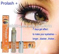 Cosmetic Sexy eyelash enhancer with best eyelash growth lashes eyelash extensions free sample eyelash growth