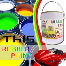 Wholesale removable cheap prices liquid silicone rubber coating for car