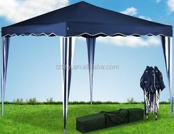 Easy up gazebo, Roof tent
