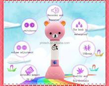 2015 hot selling Beilin kids preschool education digital talking pen, manufacturing kids' reading pen