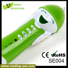 talking pen to listen and study music OEM/ODM available