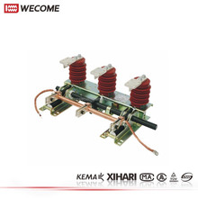 Wecome KEMA Testified Medium Voltage Switchgear KYN28 Earthing Switch Manufacture