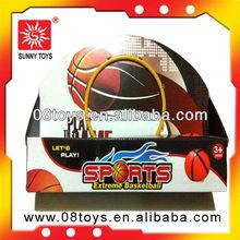 Basket board and hoop toys for kid mini basketball board