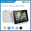 2015 New project with wifi china cheap tablet dual core 7inch tablet pc