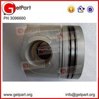 Piston 3631246 3096680 for CUMMINS K19 K38 K50 Diesel Engine
