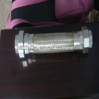 female thread joint flexible stainless steel pipe
