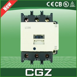 400v electric motor ac magnetic ce certificated high voltage dc contactor