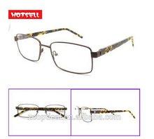 2015 hotsell women men eyeglass frame repair with spring hinge