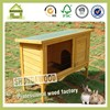 SDR10 Luxury Wooden Pet House Rabbit Cages