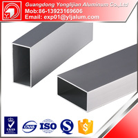The lowest price factory sale polishing bronze industrial structural aluminum extrusion in good quality
