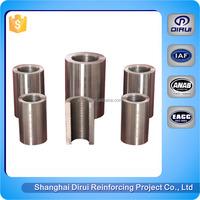 Lenton standard coupler 8 mm coupler thread rebar coupler