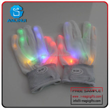 Cheer products party ITEM Glow LED Gloves