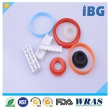 silicone o-ring, rubber o-ring and other standards for sealing