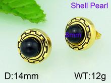turkish gold free seed bead earring designs jhumka earring jewelry