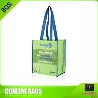 offer free sample rpet advertising bags