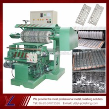 2015 Creative Design factory price polishing machine for stainless steel
