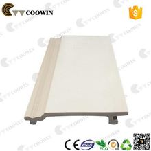 Meilleure qualité coût - efficace wpc décoration intérieure de bardage mur