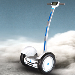 Airwheel 2 wheels electric chariot for sale x2 self balance scooter personal transporter hover board skateboard Uwheel