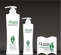 Cosmetics wholesale hair soften cream , crystal keratin hair treatment