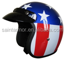 Adult Safety Motorcycle Helmets