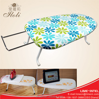LM-015T Laundry Portable Table Ironing Board portable iron table