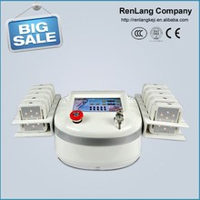 Best and Newest lipo laser/lipo laser machine/i lipo machines for sale