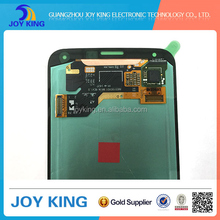 mobile phone lcd screen display with high quality for samsung galaxy s5 digitizer