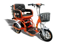 2015 New style Electric Handicapped Scooter with Three Wheels 3 Wheels