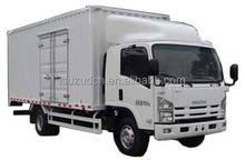 700P Commercial Trucks and Vans
