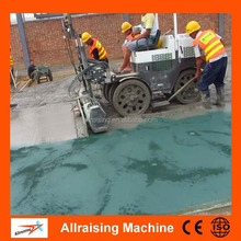 Concrete laser leveling machine/ laser screed