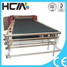 Industrial sublimation digital textile printing machine for sale
