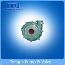 high efficiency light weight ceramic slurry pump for mineral processing