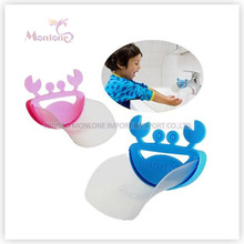 Hot Selling Safety Plastic Child Hand Washing kids guiding gutter