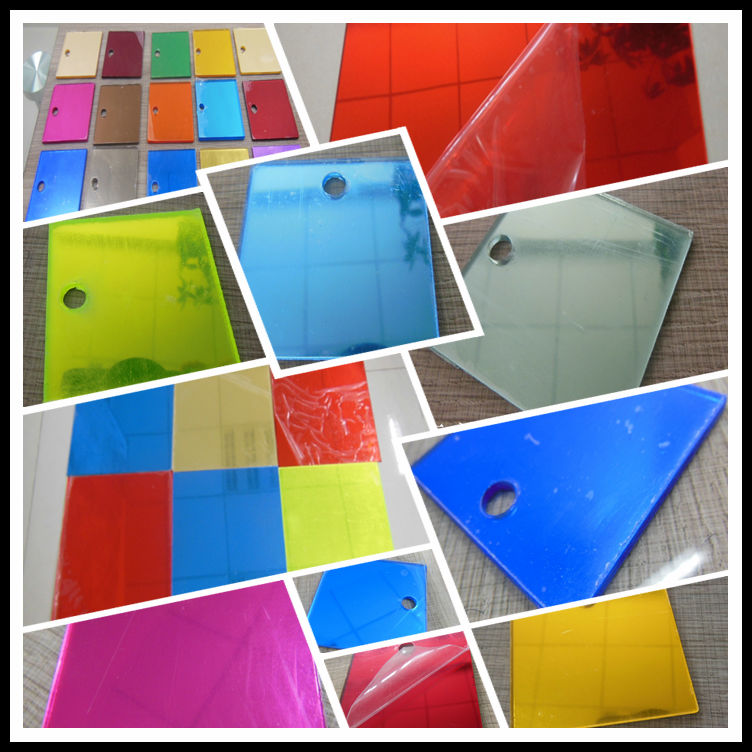High quality best price different color acrylic mirror sheet mirror craft-1.jpg