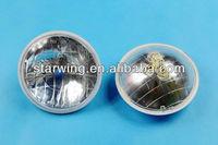 Halogen Sealed Beam, Head lamp,Headlights,5''R,5''S,7''R,7''S etc