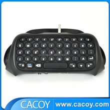 New Design mini wireless bluetooth controller keyboard for PS4