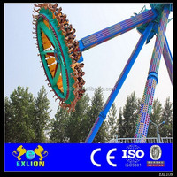 Interesting Amusement Park rides Big Pendulum for sale