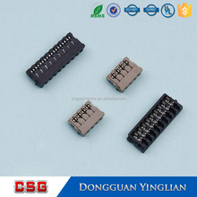 Quality top sell terminal female connector motorcycle