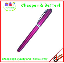 Hot sales Factory price twisted pen fat Gel pen logo printing jumbo gel pen