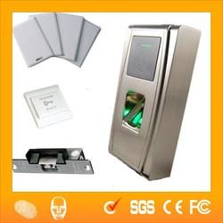 Network Waterproof Access Door Lock (HF-F30)