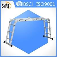 GS Smile ML-103A telescopic ladder rubber feet for aluminum ladder stair