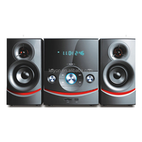 Power 20W Multimedia music speaker system with Bluetooth /USB/SD/FM/AUX/Mic(Model No.:LY-HT302)