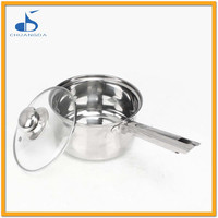 Induction surgical stainless steel technique cookware
