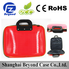 Alibaba Best Selling hard shell computer bag leather