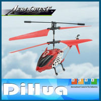 3.5CH Model King RC Helicopter