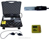 portable home use vitiligo treatment lamp, anti vitiligo, vitiligo cure, don't need vitiligo oil any more