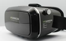 Shinecon 2015 cheap 3d paper solar eclipse glasses