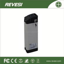 24v 40ah bottle lithium battery for electric bikes