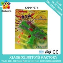 Education toys soft bullet gun kids toys