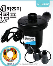 Korean design Portable convenient Electric air pump chair